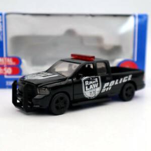 1-50-Siku-2309-Super-RAM-1500-US-Police-americain-Dodge-Pick-up-Models-Diecast
