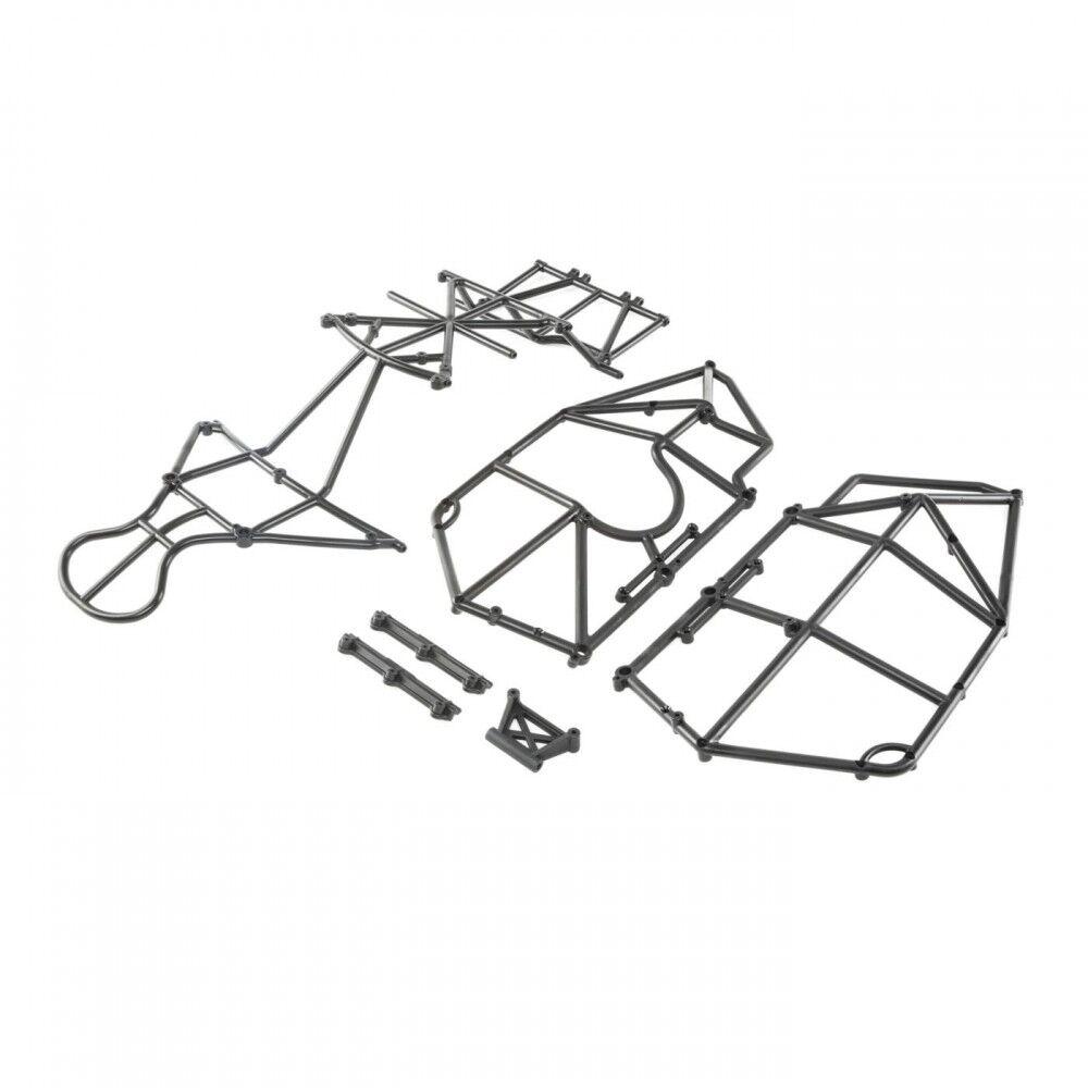 Losi Roll Cage   Flip  completare  DBXL-E LOS251053  autentico