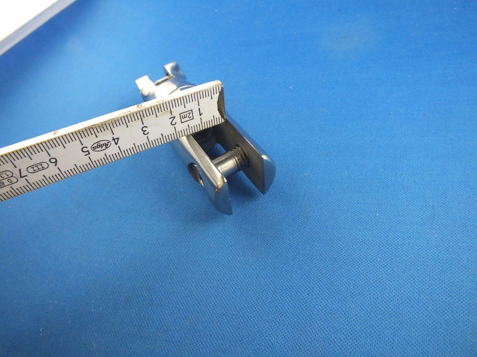 Stk.; Osculati Kettenkralle 6 mm 14,95 EUR