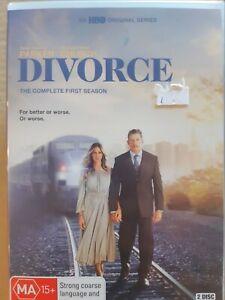 Divorce-Series-1-2-DVD-Set-Region-4-FREE-Next-Day-Post-from-NSW