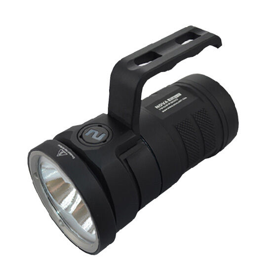Niwalker Niwalker Niwalker Nova MM15MB XHP70 LED Flashlight/ Searchlight 6800 Lumens 7c9d71