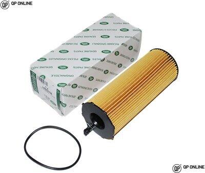 Fuel Filter 3.6TdV8 Diesel Range Rover L322 VIN 7A000001 onwards WJI500030