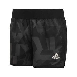 Details zu Adidas Mädchen Shorts Laufen Training Marathon Junior Sportlich Kinder DV2730