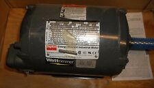 DAYTON INDUSTRIAL MOTOR 3KW27 1.5 HP AC MOTOR 3495 RPM 208-230/460V 3PH (EE2)