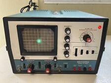 Heathkit Model Io 4205 5 Megahertz Dual Trace Oscilloscope