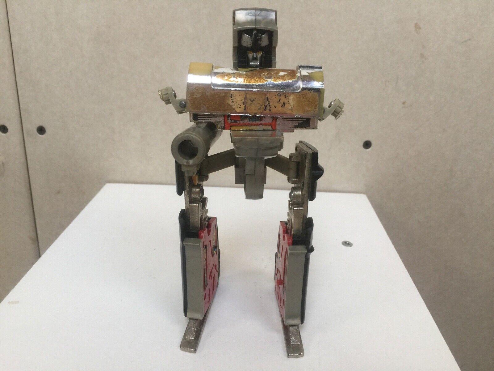 Transformers G1 Parts 1985 MEGATRON figure for spare repair takara