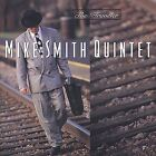 Traveler by Mike Smith (Sax) (CD, Aug-1993, Delmark (Label))