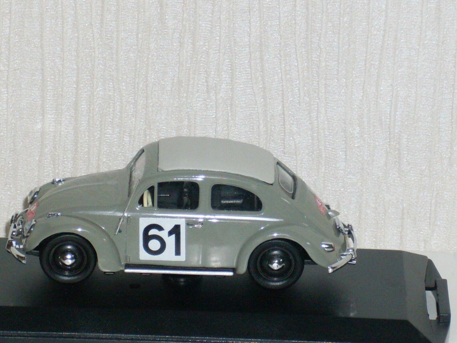 VW BEETLE MONTE CARLO 1200 1964 Vitesse L095 Edizione Limitata Nuovo in Scatola