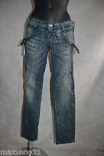 MISS SIXTY Jeans W28 L32 28//32 Mod:ULRIC PATCH trousers