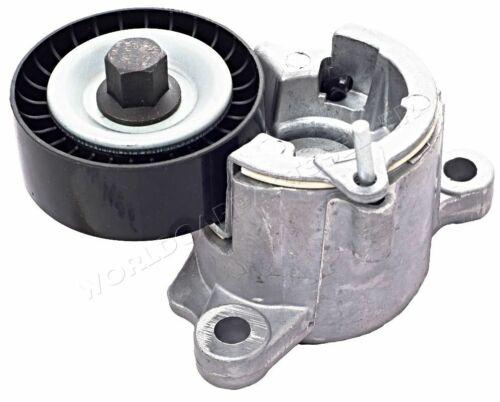 V-Ribbed Belt Tensioner Pulley For PEUGEOT CITROEN FIAT LANCIA 206 Cc 575161