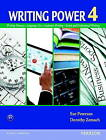 Writing Power 4 by Dorothy E. Zemach, Sue Peterson (Paperback, 2012)