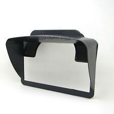 """Sun Shade Anti Glare Visor for Garmin Drive Smart 60LMT-D 60LM Drive 60LM 6"""" GPS"""