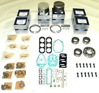Mercury 2.5l / 6 Cyl. 3.5 Pro Max Rebuild Kit (top Guided) 100-20-30, 9737t 9