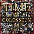 Time On Our Side von Colosseum (2014)