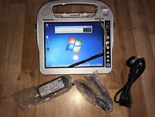 Panasonic Toughbook CF-H2 i5 1.7GHz  2GB 160HDD Windows 7 Touchscreen Tablet UE