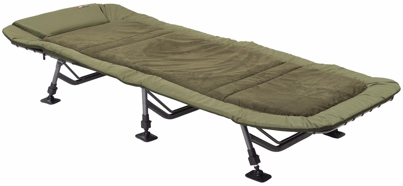 JRC Cocoon 2G Super Levelbed Fishing Bedchair + Bedchair Bag - 1411119