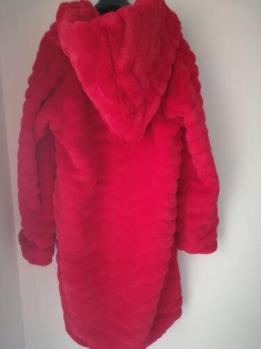 nero Cappotti Donna Donna Rosso Cappotti nero Rosso TOqTZYw