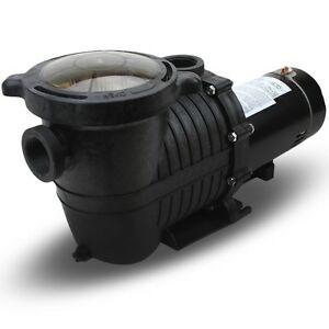 1-5HP-5280GPH-Inground-Swimming-Pool-Pump-w-Strainer-UL-LISTED-In-Ground-1-5-HP