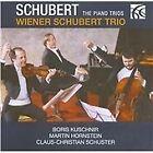 Franz Schubert - Schubert: The Piano Trios (2011)