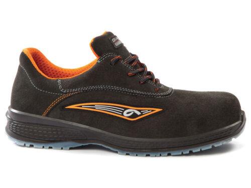 leichte S3 Sicherheitsschuhe Giasco VOLARE Arbeitsschuhe Saftey Shoes NEUHEIT
