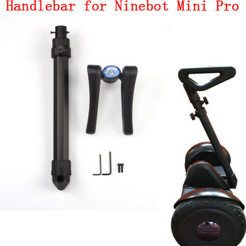 New Adjustable Control Handlebar For Ninebot Segway Mini Mini Pro Scooter 2in1 w