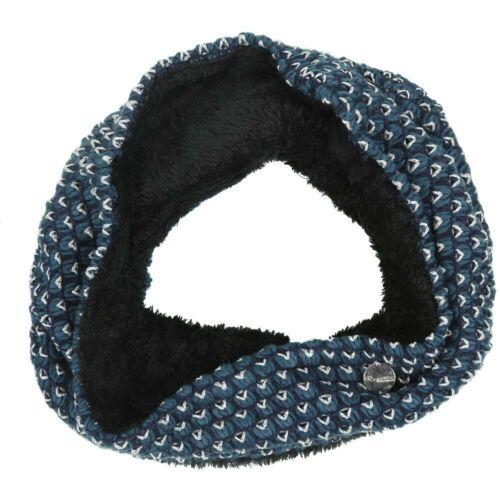 Regatta Great Outdoors Womens//Ladies Harleth Textured Knit Snood RG3779
