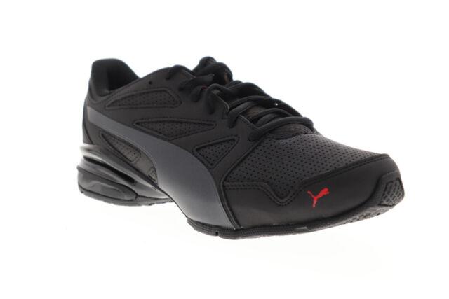 Puma Tazon Modern SL FM 19029605 Mens Black Athletic Gym Running Shoes