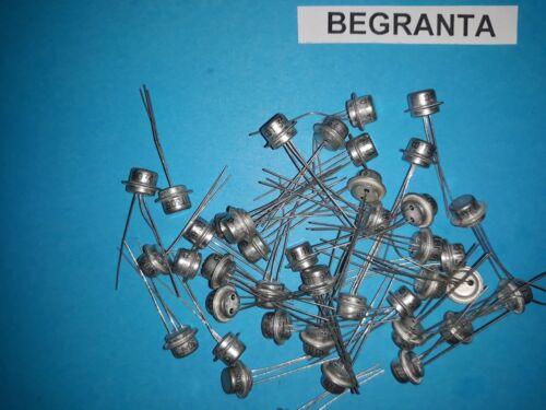 50pcs 1T308G //GT308G 2N2048,1Т308Г//   Germanium transistor USSR