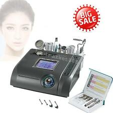 Professional 6-1 Diamond Skin Care Dermabrasion Microdermabrasion Beauty Machine
