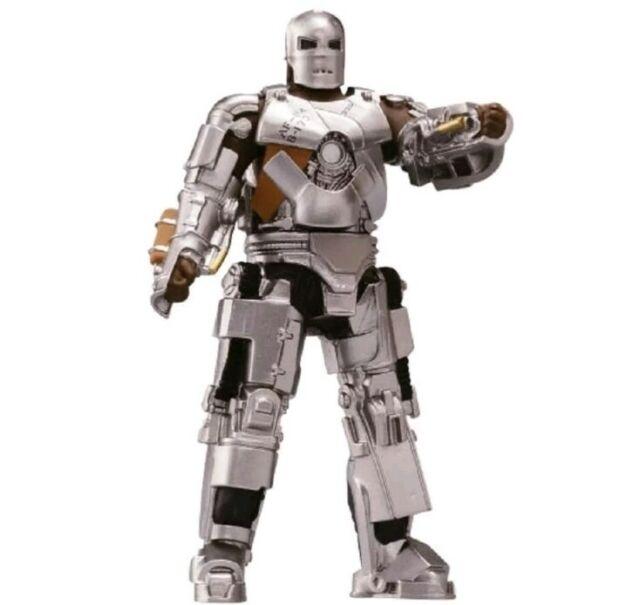 Diecast Genuine Takara Tomy Metakore Marvel Iron Man Mark 1