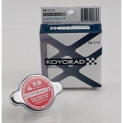 Radiator Cap High Pressure 18.85psi RACING SK-C13 1.3bar
