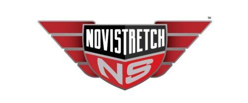MUSTANG 6th GEN NOVISTRETCH FRONT BRA HIGH TECH STRETCH MASK FITS 15 THRU 19