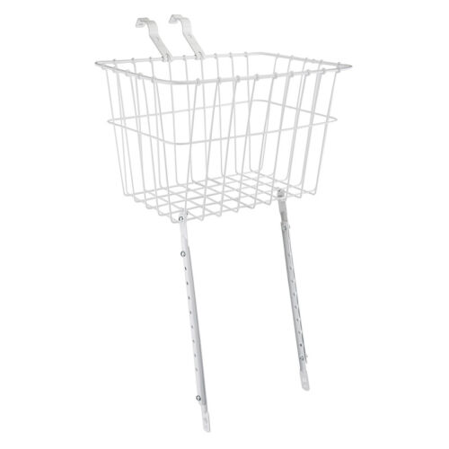 Wald Products #198 WH Basket Wald 198wh Multifit 14x9x9 Whw//multifit Braces
