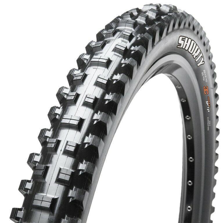 Maxxis Neumáticos para Bicicleta Shorty Wt 3c Maxxterra