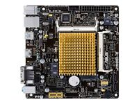 Mainboard ASUS J1900i-C Quad-Core Intel ITX mit CPU