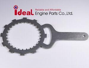 IDEAL-New-Clutch-Removal-Tool-KTM-450-SX-SX-F-4-Strok-XC-XC-F-XC-W-505-07-11