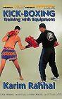 Kick Boxing - Entrenamiento con Equipacion (DVD, 2014)