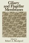 Ciliary and Flagellar Membranes by Springer-Verlag New York Inc. (Paperback, 2011)