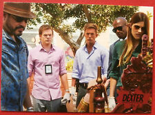 DEXTER - Seasons 5 & 6 - Individual Trading Card #59 - The Replacement