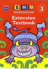 Scottish Heinemann Maths 3, Extension Textbook by Pearson Education Limited (Paperback, 2000)