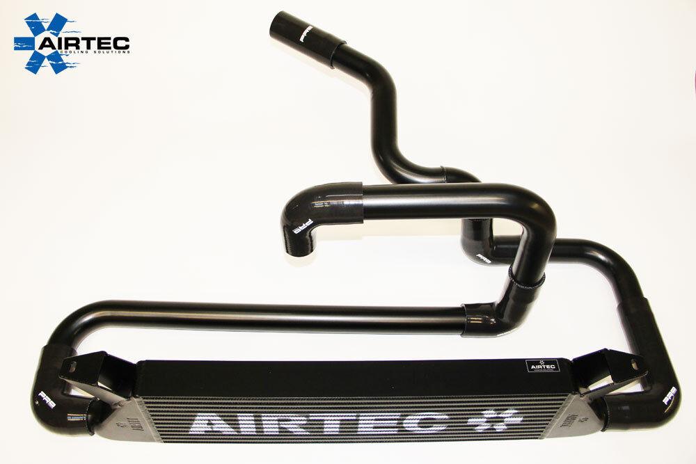 Ford Focus Mk1 Rs Airtec Stage 1 Vorne Halterung Interkühler ohne Ablassventil