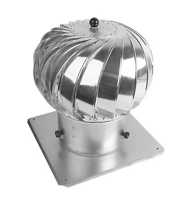 Fürs Dach Pflichtbewusst Turbo Kaminaufsatz Schornsteinaufsatz D 200 Mm Turbomax Drehbar Lüftungsaufsatz Um Jeden Preis