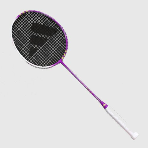 adidas Badminton Fast F100 Racket - Free string!