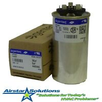 Carrier / Bryant / Payne - Replacement Run Capacitor Dual uF MFD x 440 VAC