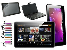 """iDAMO 9 Series Android 4.0.4 - 9"""" Tablet PC 8Gb 1.5GHz Dual Camera - BUNDLE"""