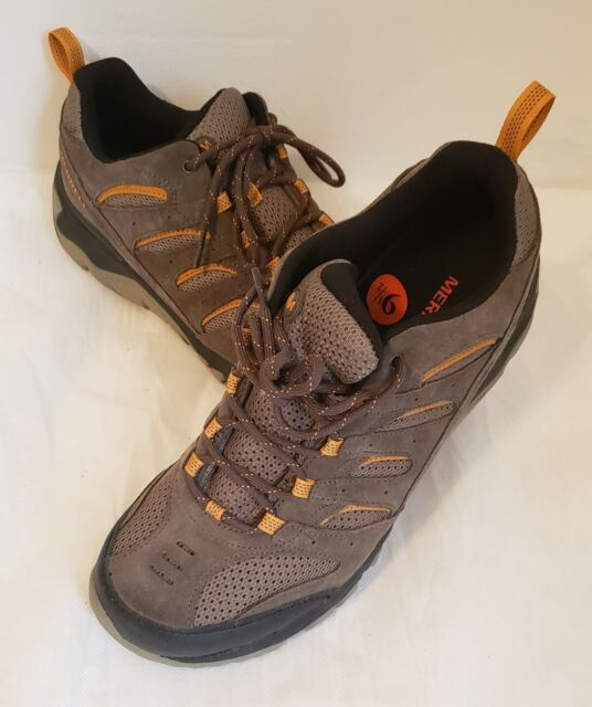 Merrell White Pine Vent Hiking Shoe 12