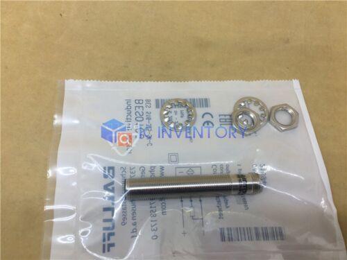 1PCS NEW BALLUFF BES01C8 BES 516-325-S4-C SENSOR NIB