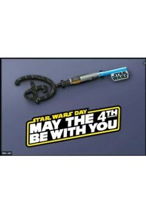 Star-Wars-May-The-4th-Be-With-You-Lightsaber-Disney-Key-ORDER-CONFIRMED
