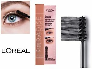 debb7b5837b Image is loading Loreal-Paris-Voluminous-Lash-Paradise-Washable-Mascara -Blackest-