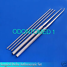 Surgical Probes Arthroscopic Ent Orthopedic Surgical Instruments